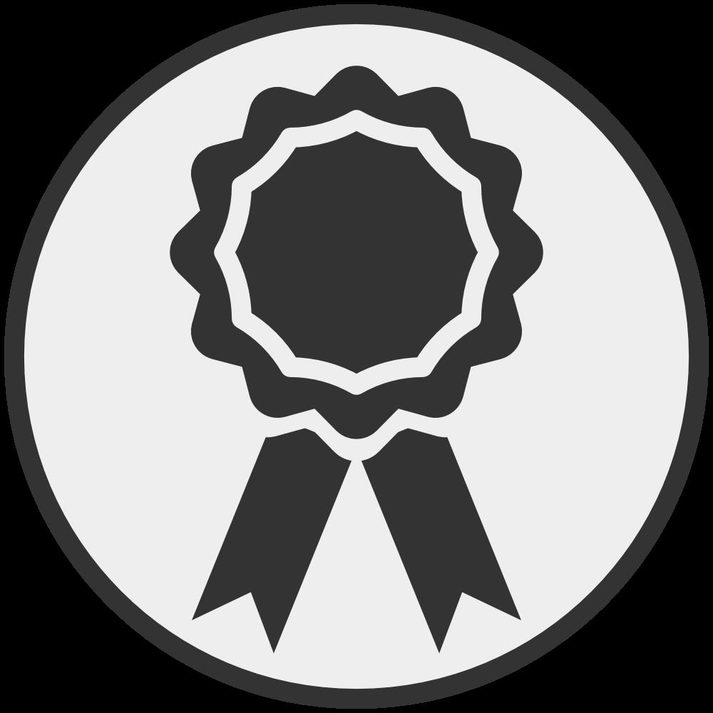 Preferred Badge