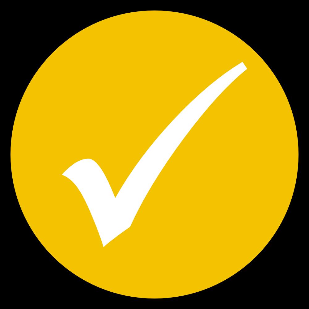 Satisfactory Badge