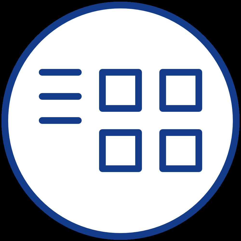 BGM Registry